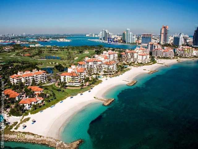 Miami Gated Communities Miami Realtors Buying Coral
