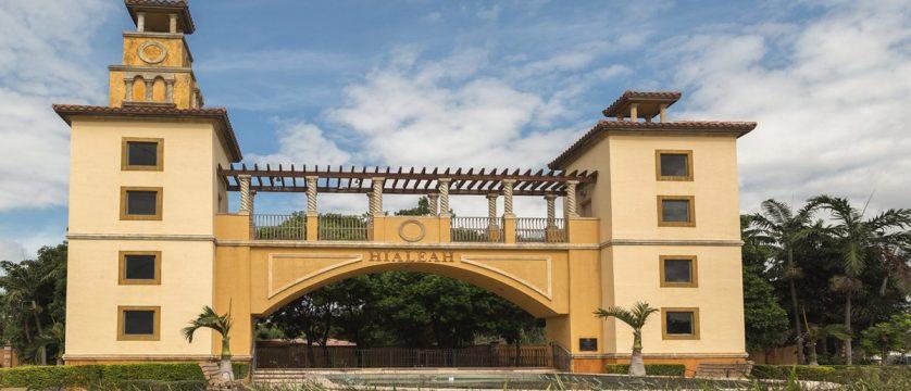 Hialeah FL Private, Gated Communities