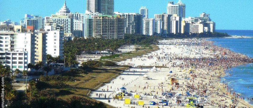 Miami Beach / Star Island / Palm Island / Hibiscus Island