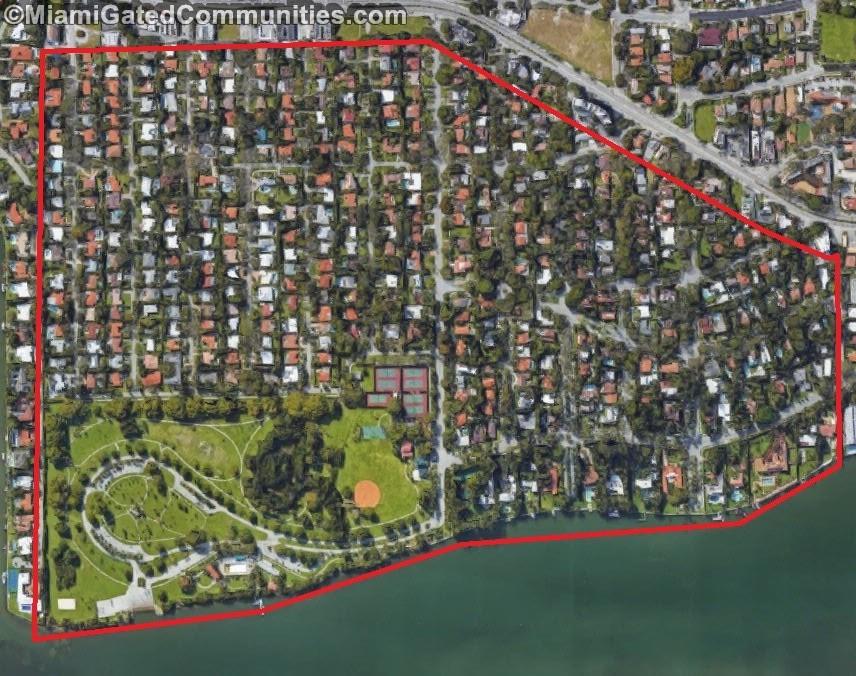 Miami Gated Communities Miami Realtors Buying Coral