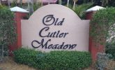 Old Cutler Meadow