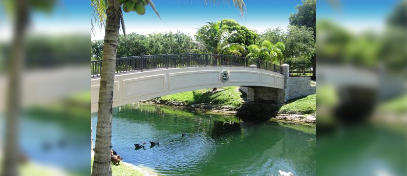 Palmetto Bay FL Private, Gated Communities