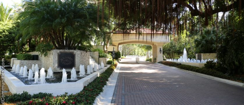 Aventura, FL Private, Gated Communities