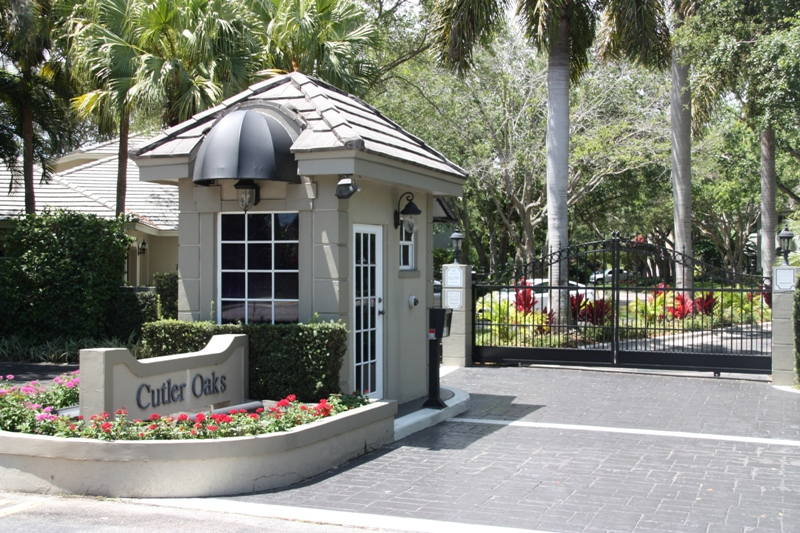 Homes For Sale In Gated Communities In South Florida